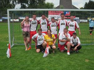 Treu-Team 2011