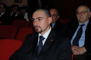 Conferenza alla camera dei deputati
