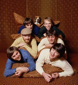 The Beach Boys voor info klik op afbeelding