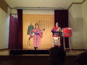 琉球舞踊その3
