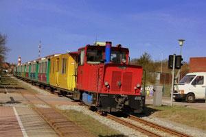 Ferienwohnung Vakantie Woning Nordsee Insel Borkum