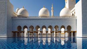 Zur Galerie - Abu Dhabi
