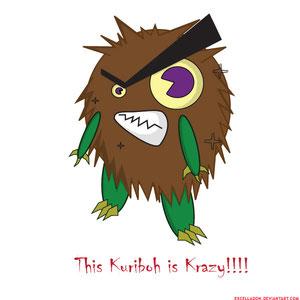 Krazy Kuriboh