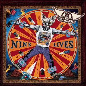 "Aerosmith-Albums ""Nine Lives"""