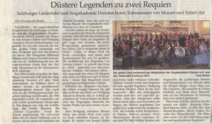 Reichenhaller Tagblatt, 1.12.2011