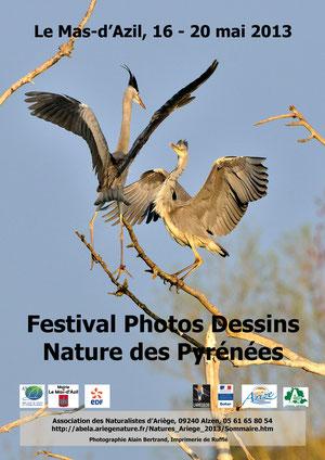 festival photos et dessins nature des pyrénées
