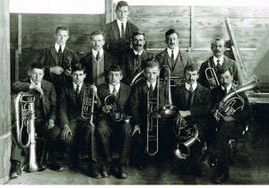 MG Serneus 1926