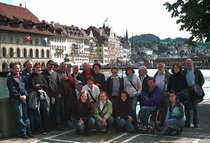 Musikreise Luzern 2009