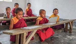 Reise nach Sikkim, Nordsikkim, Lachen und Lachung