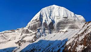 Trekking um den Kailash, von Lhasa nach West-Tibet