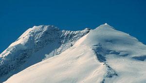 Trekking und Bergsteigen in Ladakh, Kangyatze, Dzo Jongo, Mentok
