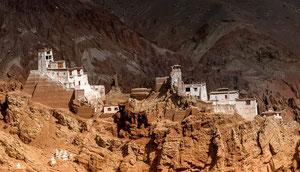 Rundreise durch Ladakh mit Besuch von Dha Hanu