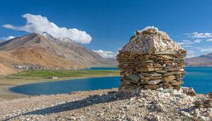 Trekking von Rumtse zum Tsomoriri in Ladakh