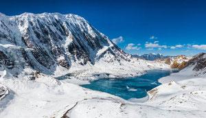 Trekking Nar und Phu, Kang La, Tilicho Lake und um die Annapurna