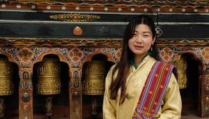 Bhutan, Paro, Thimphu, Bumthang und Tharpaling