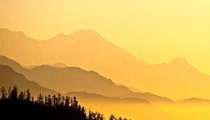 Trekking quer durch Nepal - Great Himalayan Trail
