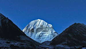 Einsames Tal von Limi, Trekking von Westnepal nach Westtibet, Kailash und Guge