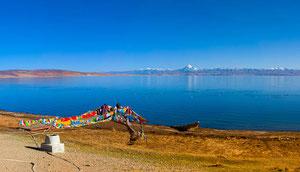 Tibet-Trekking Mount Everest, Kangshung, Chomolungma
