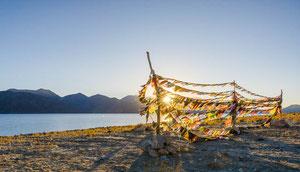 Reise nach Ost-Ladakh mit Pangong See, Chushul und Hanle