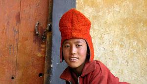 Reise von Ladakh nach Zanskar