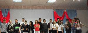 Команды-участники КВН