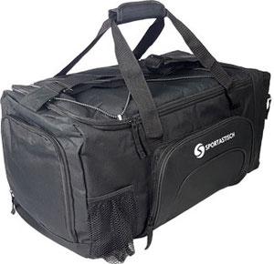 Sportastisch Sporttasche; große Sporttasche mit Schuhfach im Test, Sporttasche mit Schuhfach Test