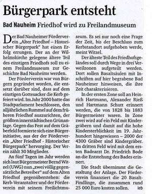 Frankfurter Rundschau vom 28. März 2008