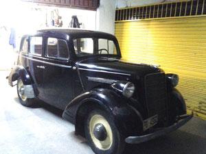 Opel 1397  LV 1934