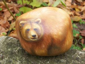 Steinbär