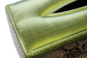 ティッシュボックス ケース 【Tissue Box Case】
