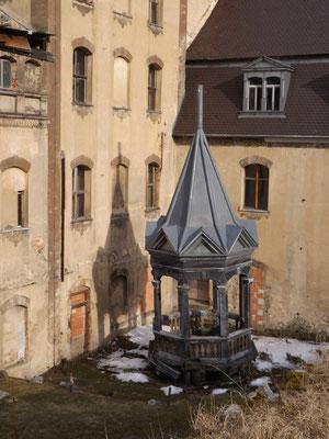 Turmhaube Hainewalde