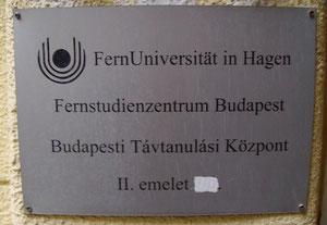 Fernstudienzentrum Budapest