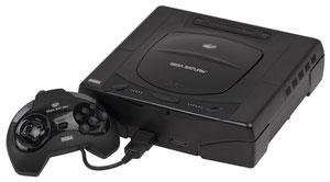 Sega Saturn, 1994