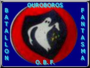 LOGOTIPO OFICIAL DE OUROBOROS
