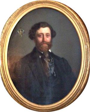 Comte Henri de Meeûs