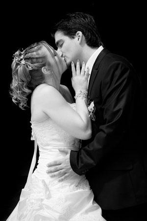 photographie du mariage d'Emeline et Nicolas