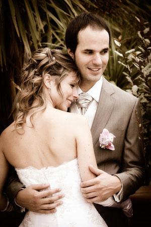 photos du mariage a St Jean