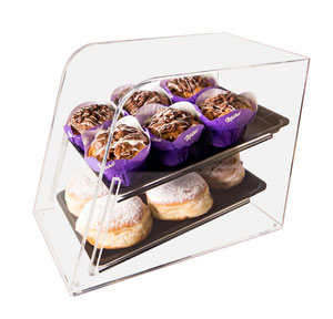 Donut Display klein 9402501, FMU GmbH, Donut Displays/POS Displays