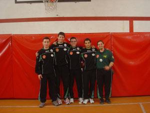 Il SSC Messina alla Serie C di Reggio Calabria