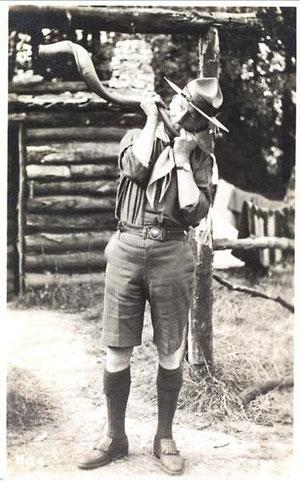 Frases De Baden Powell Web Del Grupo Scout San Antonio