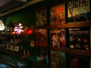 LATINO'S Bar space 1