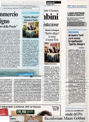 Spirito Allegro 2011