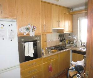 Planung und Montage von Küchen auf Teneriffa: Der fliegende Tischler