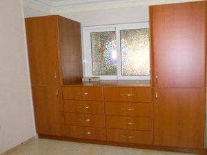 Schlafzimmerschrank, Der fliegende Tischler, Teneriffa