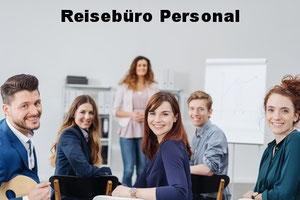 Reisebüro Personal