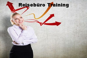 Reisebüro Training
