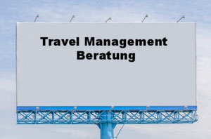 Travel Management Beratung