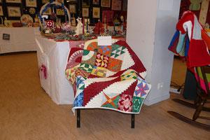 Tableau en patchwork