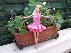 En ballerine