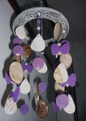 Mobile violet